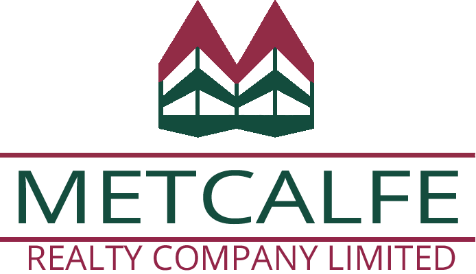 METCALF REALTY