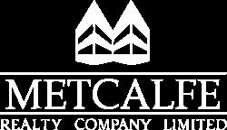 METCALFE REALTY COMPANY LTD